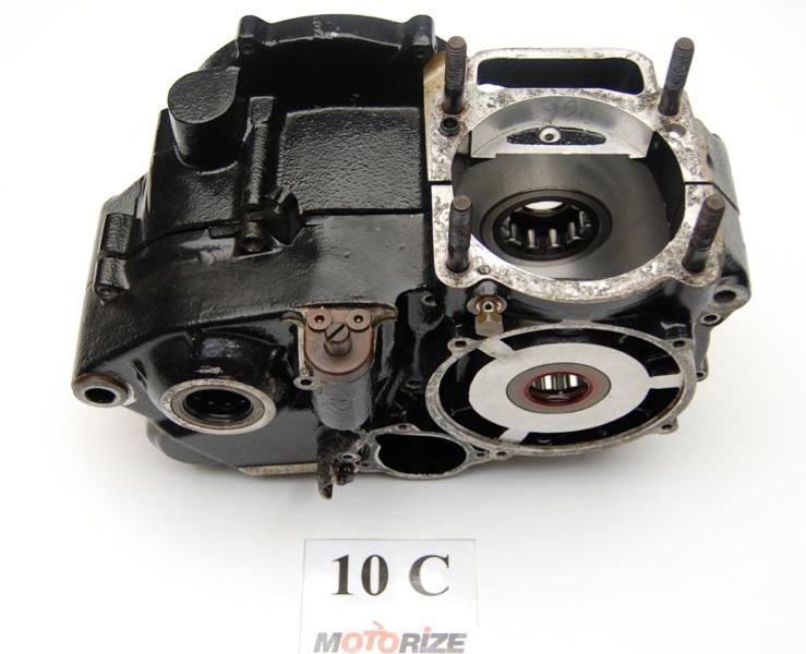 ktm er 600 lc4 motorgehäuse motor gehäuse